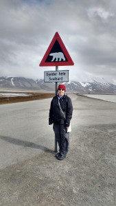 Warning To All of Svalbard