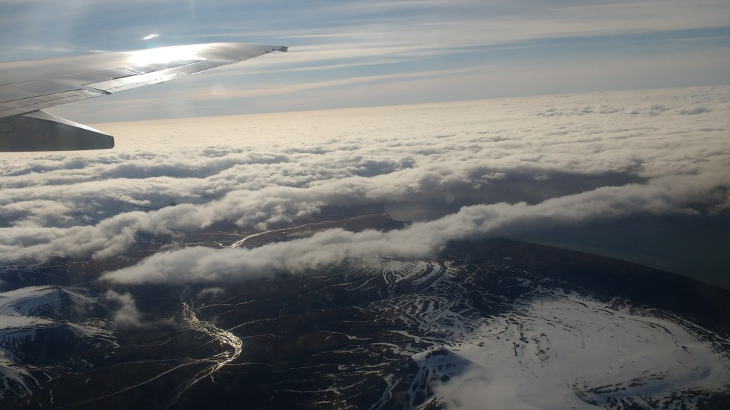 Goodbye Svalbard